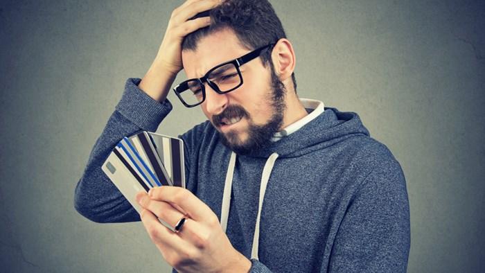 借金がある人は論外?念のためにチェックしましょう!