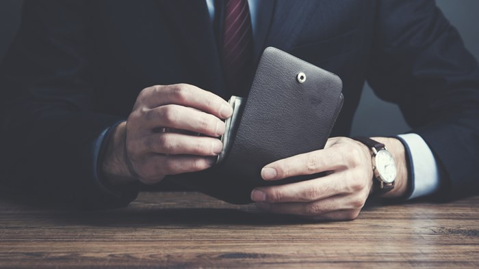 彼氏が持っている財布はどこのブランド?