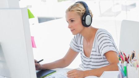 音と集中力の関係とは?