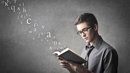 読書で知識が増える